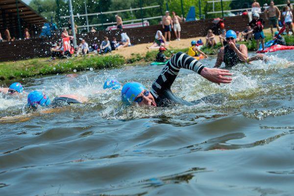 Кубок чемпионов – серия международных любительских соревнований по плаванию на открытой воде, бегу, велогонкам, триатлону и другим дисциплинам