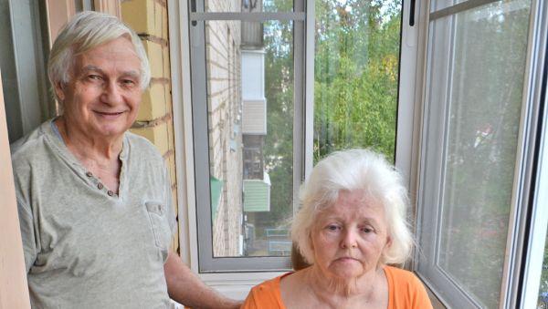 Станислав Шубин надеется, что инвалидность жене скоро продлят