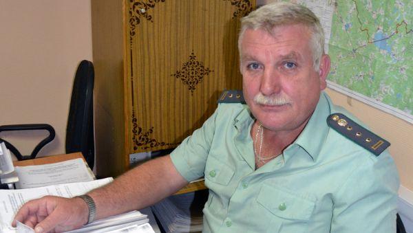 Андрей Бобов: «Погони и засады не дают того результата, что анализ собранной информации»
