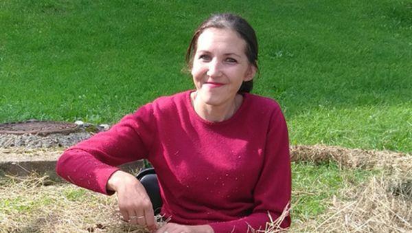 Создавать кукол из сена Наталью Бутусову научила бабушка