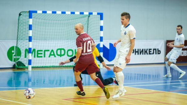 В предварительную заявку новгородского клуба на новый сезон включили одного из самых опытных новгородских футболистов Сергея Ефимова