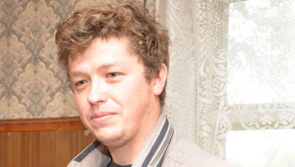 Виктор Боченков прилагает все усилия, чтобы хозяйство развивалось