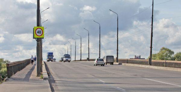 С момента постройки в 1978 году Колмовский мост ни разу капитально не ремонтировался