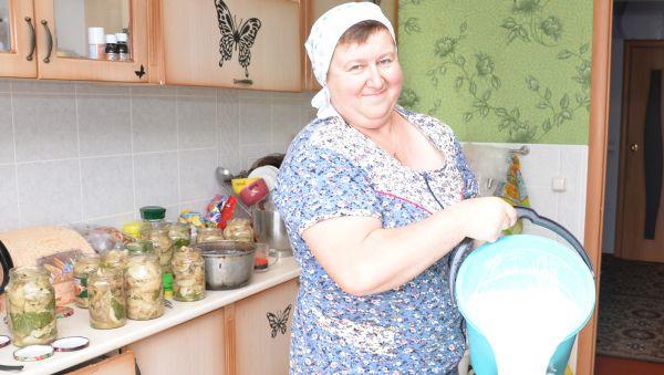 Вера Ефимова убеждена, что инициативный человек нигде не пропадёт