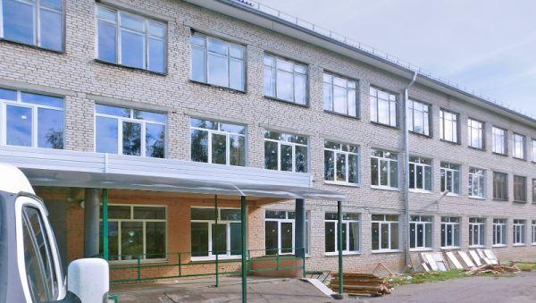 На ремонт школы в селе Поддорье будет выделено 5 млн рублей