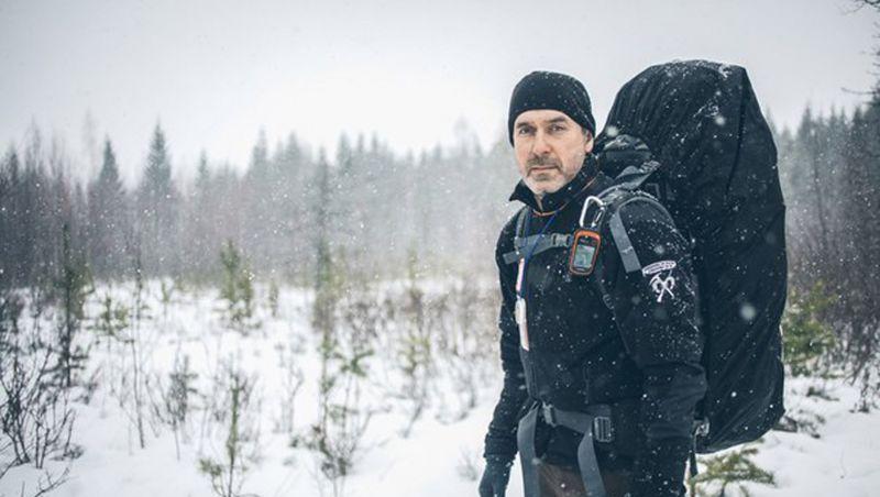 По мнению Михаила Ярина, в любытинских лесах можно смоделировать любую экстремальную ситуацию