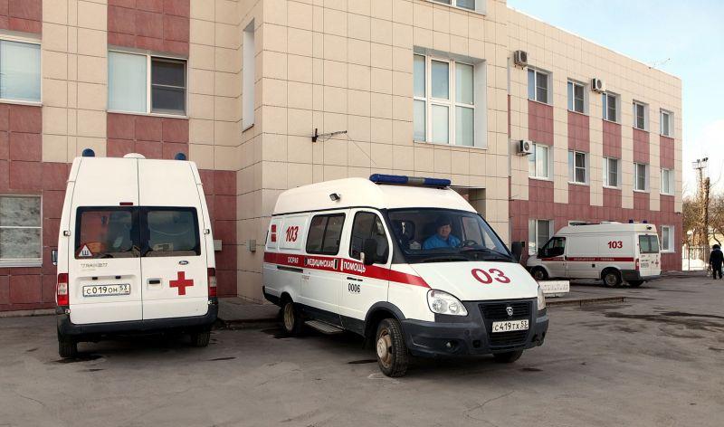 В настоящее время в Новгородской области насчитывается 59 дежурных бригад