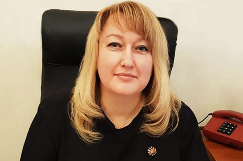 Мария ПАНТЕЛЕЙЧУК
