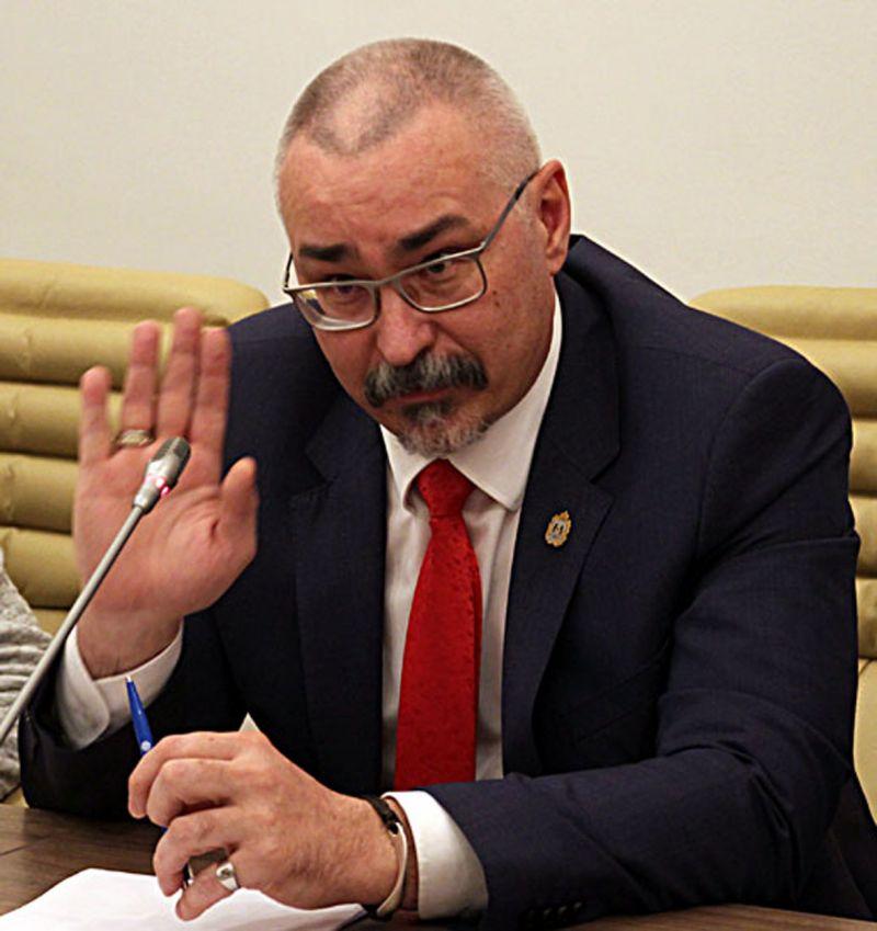 Сергей СОРОКИН будет работать в другом регионе.