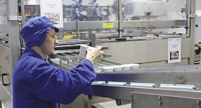 С помощью экспертов предприятие смогло найти скрытые резервы и увеличило производительность труда.