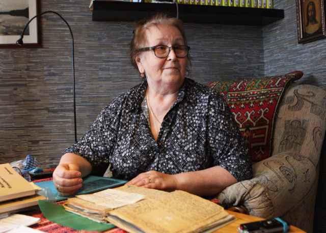 Ирина Феофентова: «Мне тяжело далась эта книга».