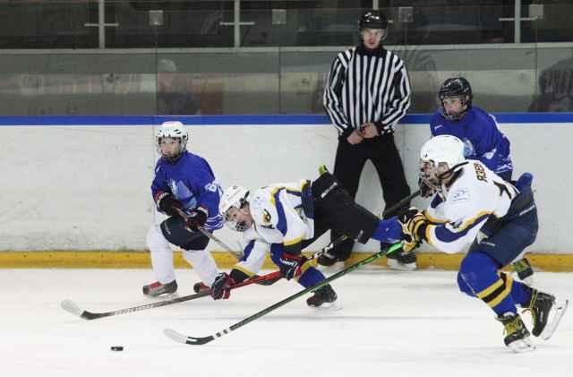 «Йети-2006» впервые примут участие в финале первенства Северо-Запада по хоккею.