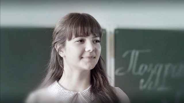 Анна Фоменко, несмотря на дебют в кино, артисткой быть не хоче