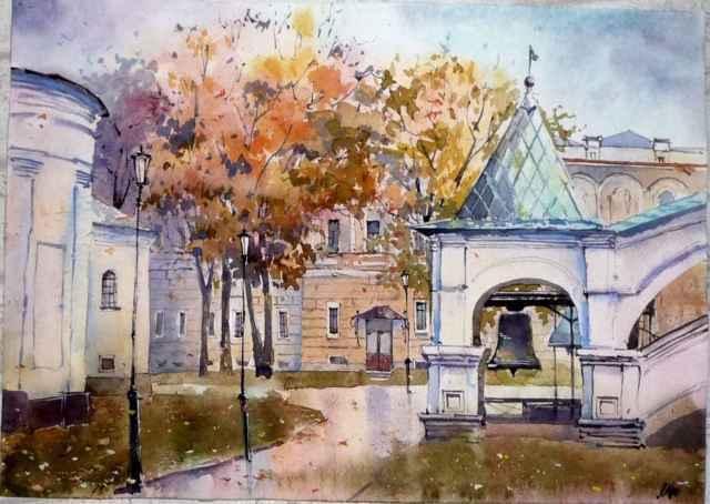 Сказки старого Новгорода