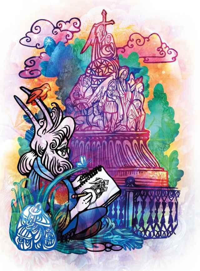 Обложка книги «Сохрани как... Культурное наследие»