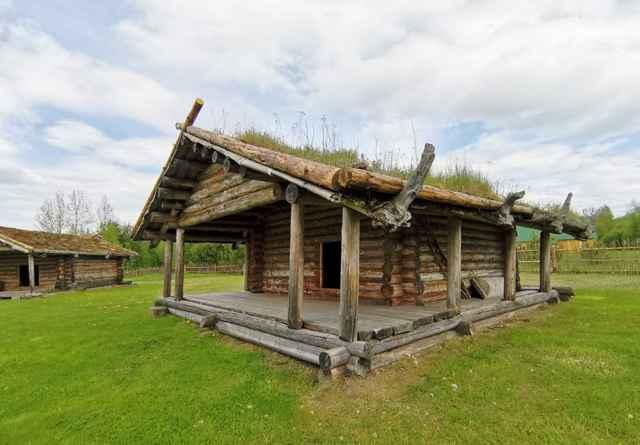 В «Славянской деревне» ждут, когда можно будет проводить масштабные мероприятия