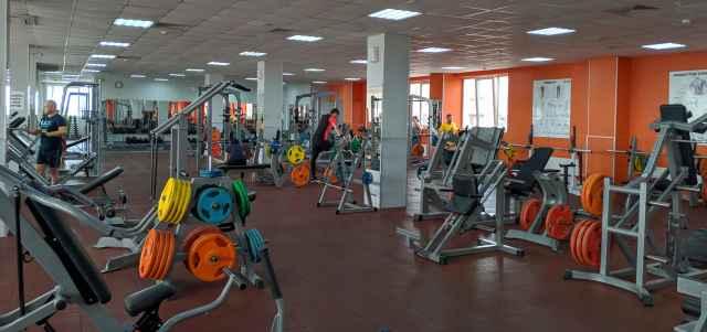 Фитнес-центры в Великом Новгороде были закрыты на карантин с 30 марта по 8 июля.