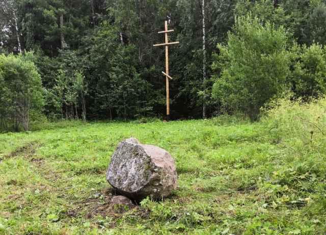 Жители Ракитина хотят не только установить памятный знак, но и найти родственников лётчиков.