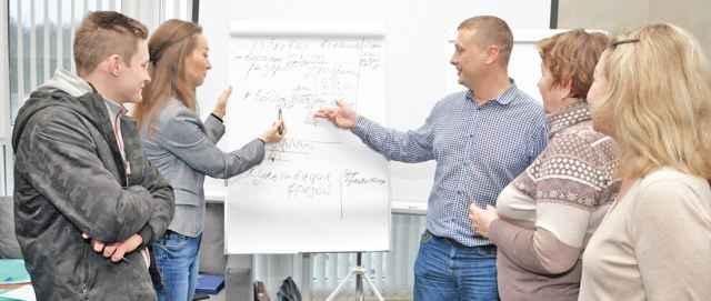 Консультирование, семинары на селе — приоритеты в работе Центра консалтинга.