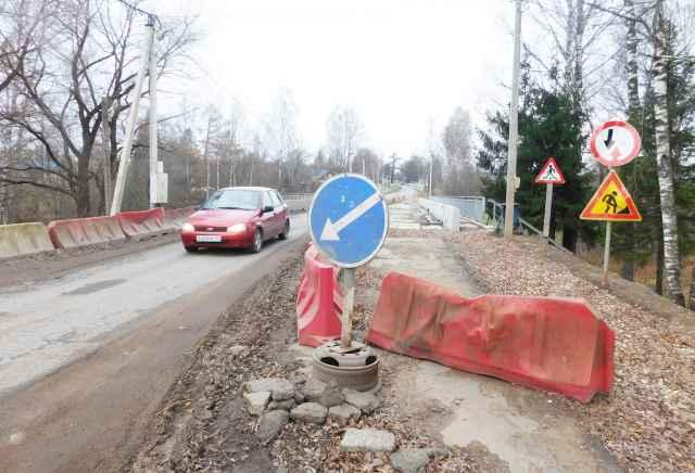 Работы на ремонте моста начнутся в 2021 году — после заключения контракта с новым подрядчиком.