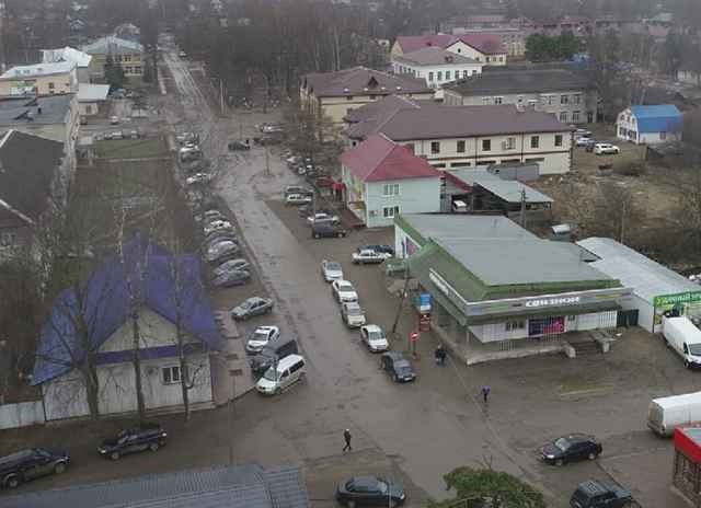Концепцию проекта благоустройства Советской улицы в Пестове подготовит Центр развития городской среды Новгородской области.