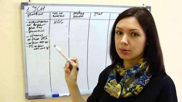До 31 декабря бизнесмены должны определиться с налоговым режимом.