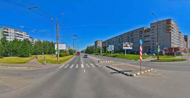 На ремонтные работы на пр. Мира выделено 200 млн рублей.