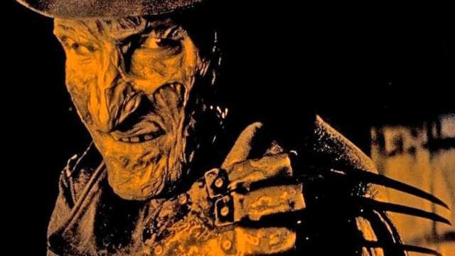Кадр из фильма «Кошмар на улице Вязов».