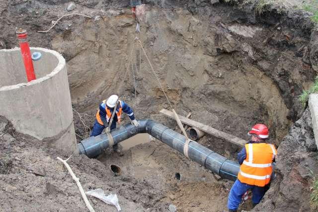 Валдайские коммунальщики считают необходимым строительство станции водоподготовки и обезжелезивания.