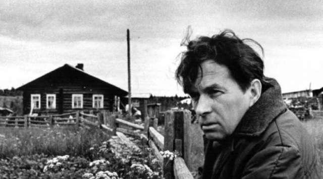 Фёдор Абрамов: «Нельзя заново возделать русское поле, не возделывая души человеческие».