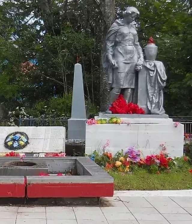Освобождённая в 1941 году Малая Вишера будет помнить об этом всегда.