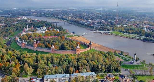 Концепция должна вдохнуть новую жизнь в центральную часть древнего города.