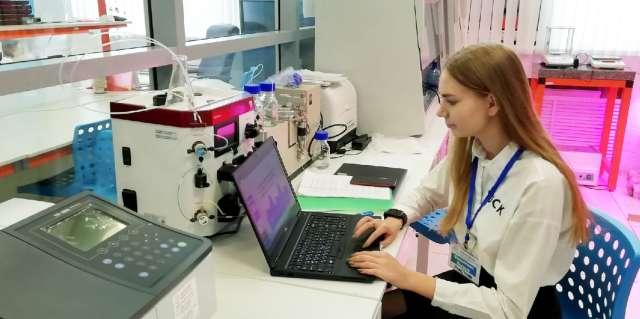 Девятиклассница Полина Филиппова с проектом о генетических исследованиях вышла в финал конкурса «Большие вызовы».