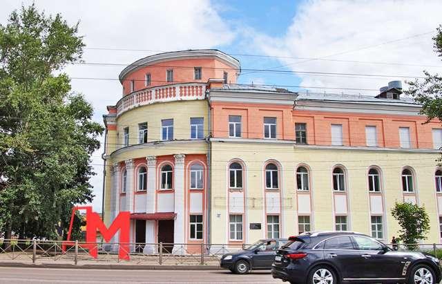 В проекте Дианы Жуковой предусмотрен арт-объект из двух букв «Д» и «М».
