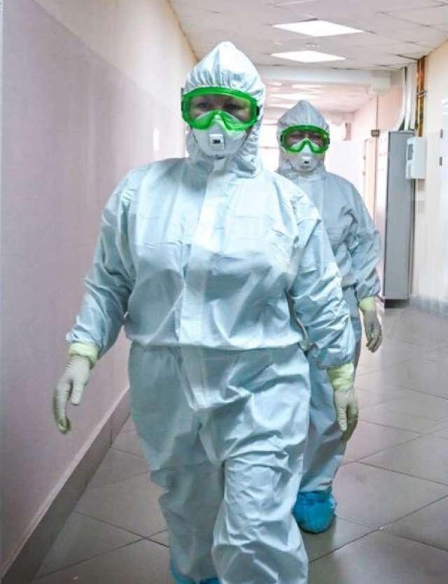 Медики — и в больницах, и в поликлиниках — всегда на передовой борьбы за здоровье пациента.