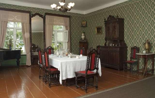 В экскурсию будут включены «места Достоевского».