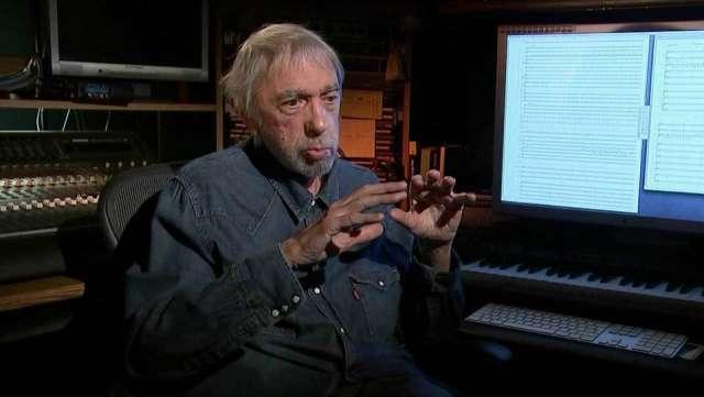 Эдуард Артемьев: «Я трактую оркестр как огромный синтезатор, а музыкальные группы внутри него — струнные, духовые — как отдельные генераторы».