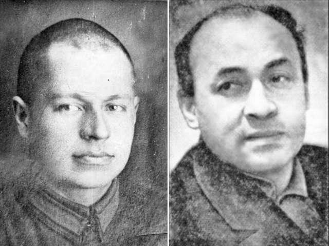 В этом году Александру Осипову исполнилось бы 98. Судьба отмерила ему вдвое меньше.