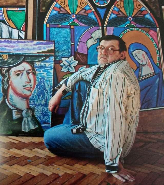 Вячеслав Забелин, по словам его супруги Ольги, часто менял стилистику своих картин, говорил, что придерживаться одного стиля — скучно.