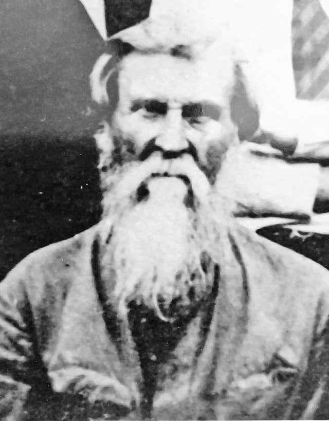 Алексей Петрович Петров.