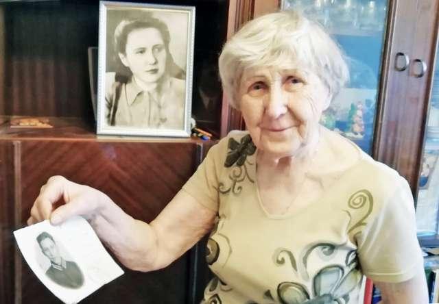 Лариса Разживина: «Я с детства закалена. У меня по жизни есть слово «надо» – надо помогать людям».