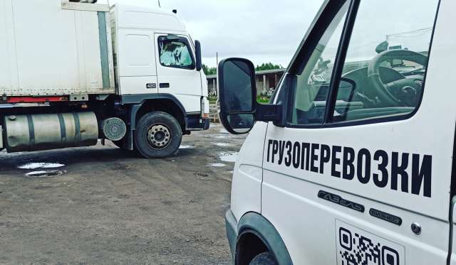 Услуги по перевозке пассажиров и грузов — в топе у самозанятых.