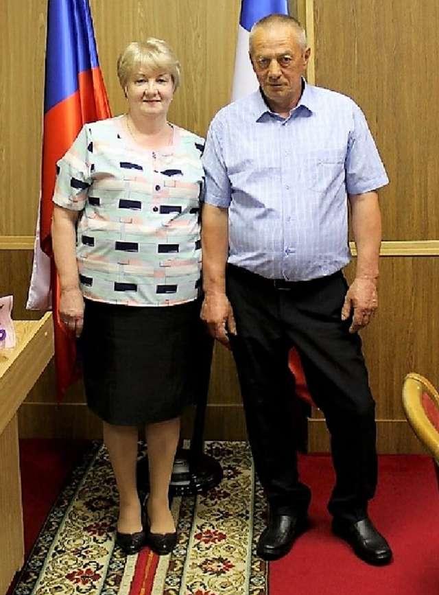 Вместе по жизни Светлана и Игорь Изотовы идут вот уже 38 лет.