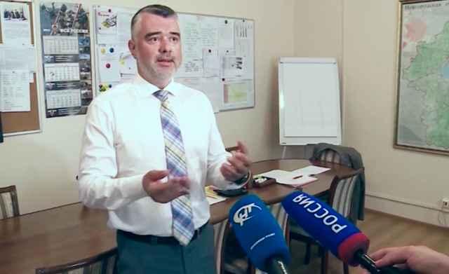 Как пояснил Тимофей Гусев, результаты расследования будут известны в течение нескольких дней после получения всех анализов.