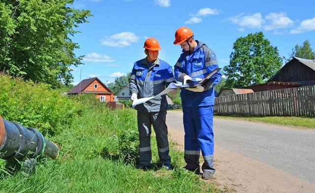 Затраты домовладельцев должны покрыть только проектирование и строительство газопровода в границах своего земельного участка, а также приобретение газо-использующего оборудования.