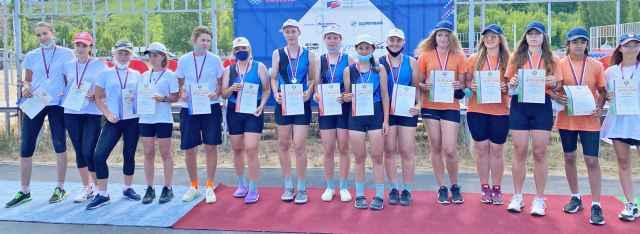 Сейчас новгородские экипажи готовятся к августовскому первенству России в Казани.