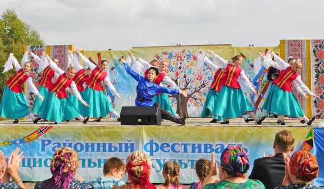 В 2019 году фестиваль посетили более 300 человек.