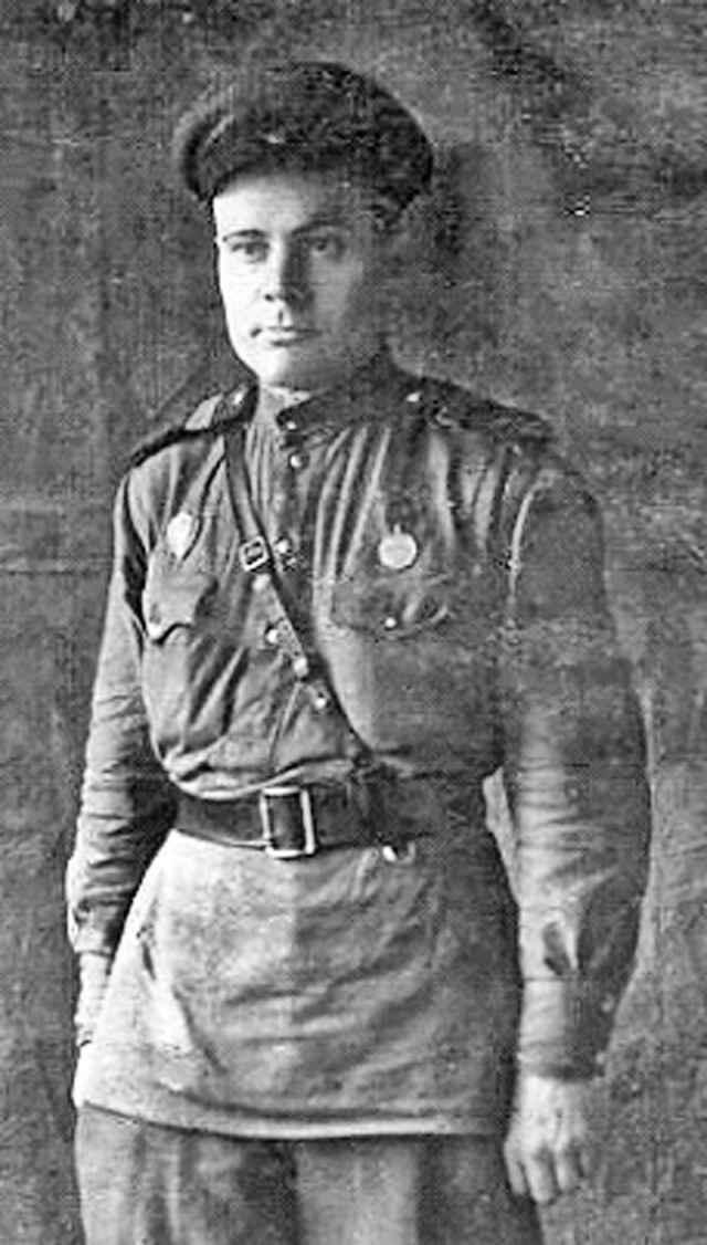 Для сапёра Георгия Мешкова война началась в 1939 году на линии Маннергейма.