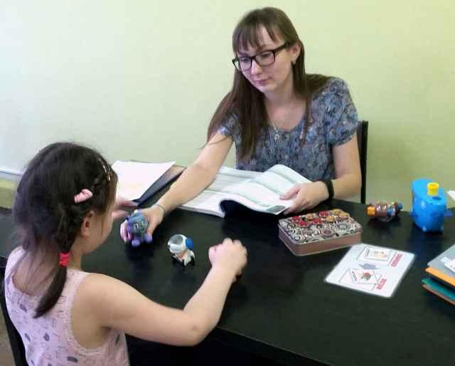 По словам Станиславы Русиновой, ресурсную группу будут посещать шесть детей в возрасте четырёх лет.