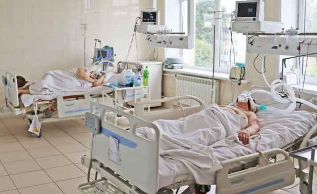 Сейчас в Новгородской области суточный прирост заболеваемости коронавирусом остаётся выше среднероссийского.